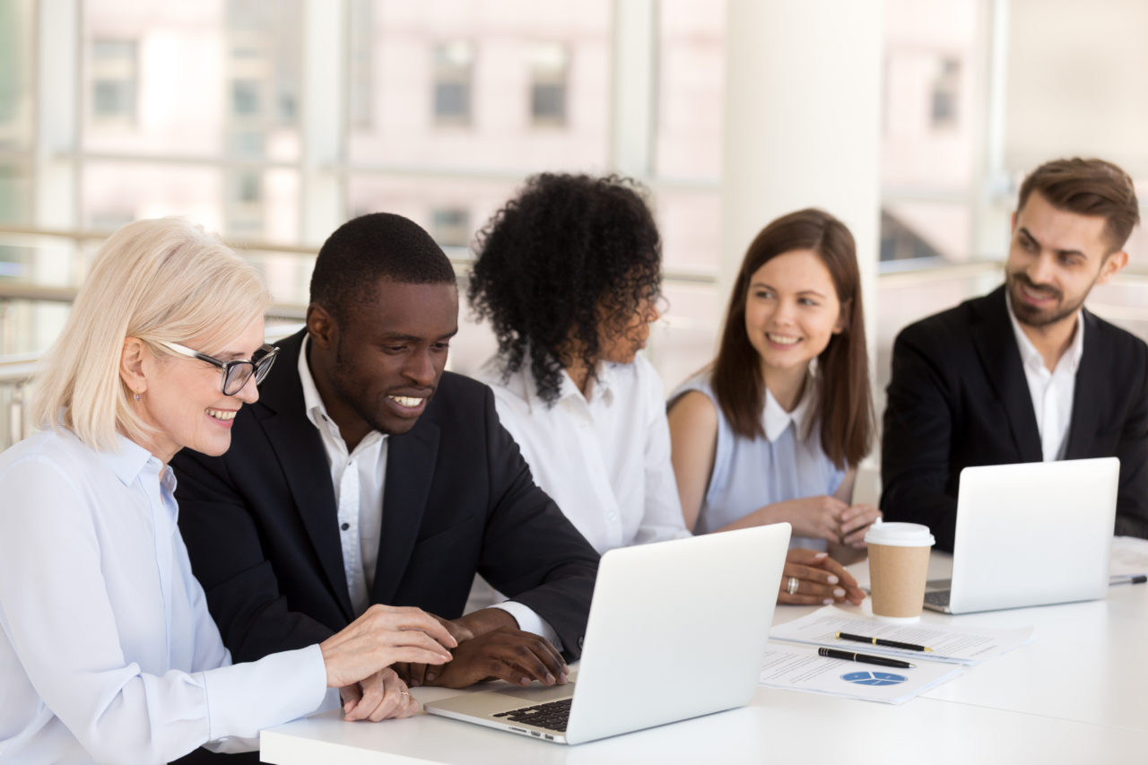 We take the team approach to client services. Each of our clients has a dedicated team leader supported by a group of team members who work with you to expedite your requests in a friendly, efficient manner.